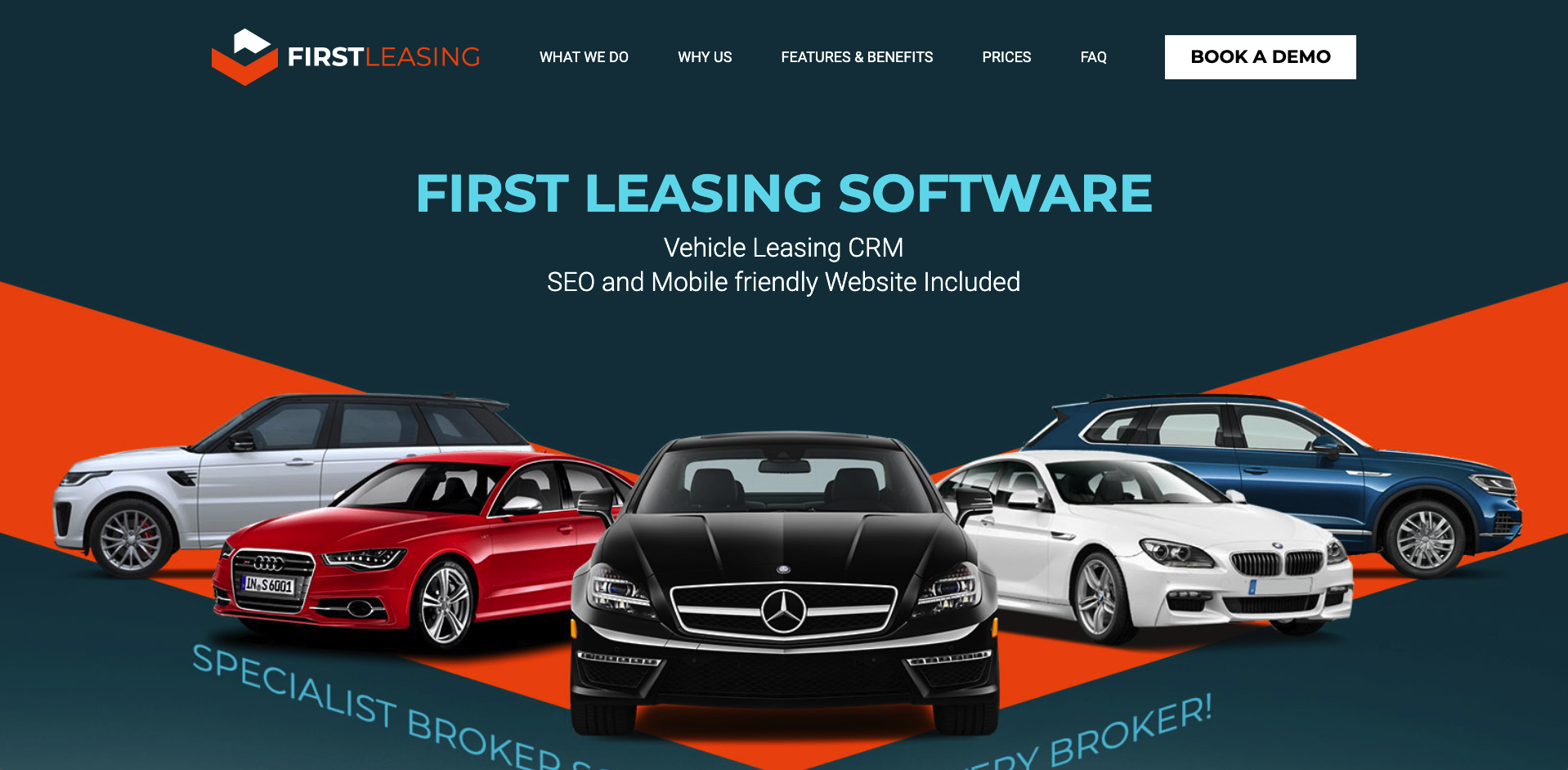 First Leasing System